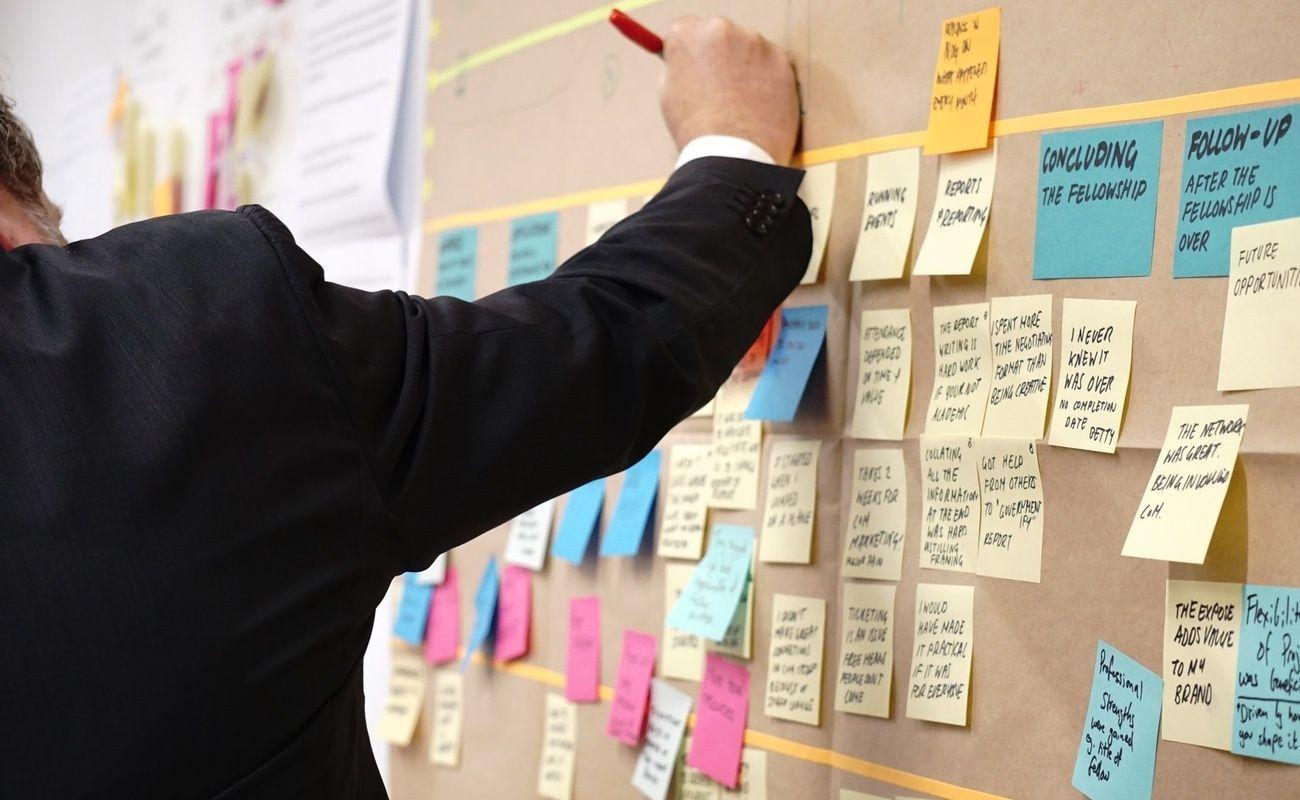 Las mejores herramientas de gestión de proyectos para tu negocio