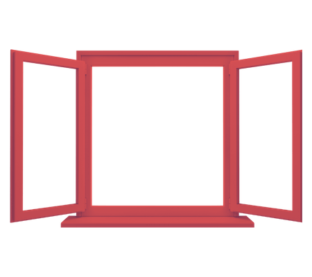 Vidrio y aluminio
